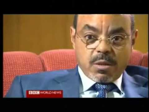 Sustainable Hydro Electrical Development Ethiopia 1 of 2 - BBC Our World Documentary.flv