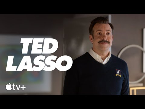 Ted Lasso — Season 2 Official Teaser | Apple TV+