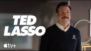 Ted Lasso - Season 2 Teaser | Apple TV+