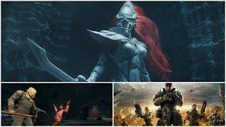 В Dawn of War 3 начались открытые бета-тесты | Игровые новости