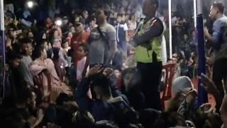 Tragedi Dangdut Ndolalak Dewi Arum  lagu Bojo Galak DESI TATA - Sukoreno Wonosobo
