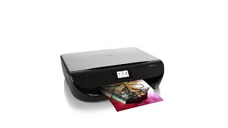 HP Envy 4520 Wireless Photo Printer, Copier and Scanner ...