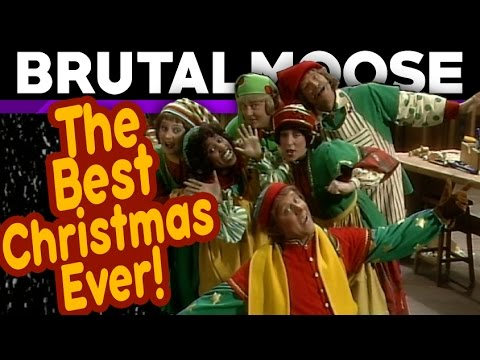 Wee Sing The Best Christmas Ever Vhs.The Best Christmas Ever Brutalmoose