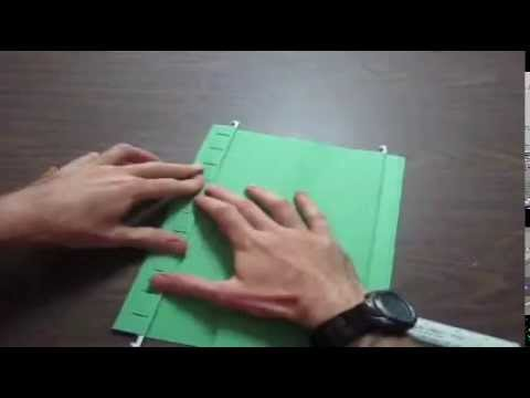 How I Make Subdividers For A Filing Cabinet Organizing