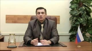 Признание недействительным завещания(Признание недействительным завещания - консультация адвоката Олега Сухова., 2011-12-22T19:13:10.000Z)