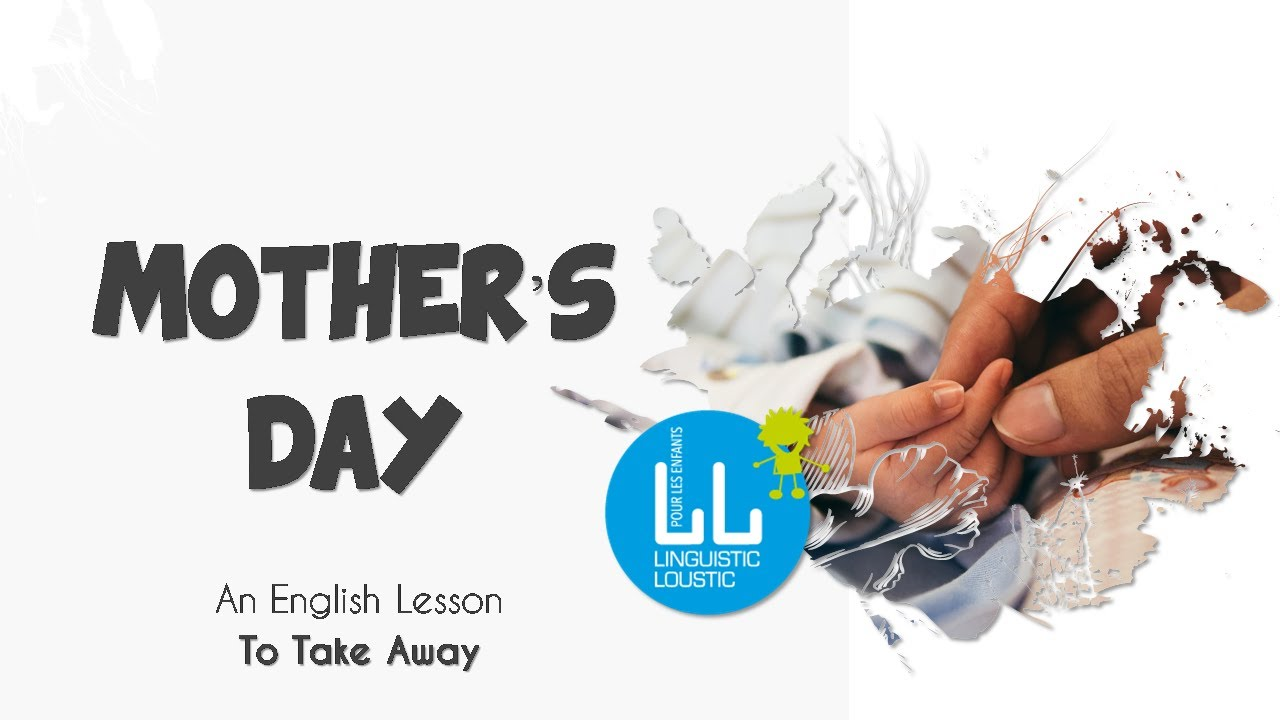 English Club To Take Away - MOTHER'S DAY