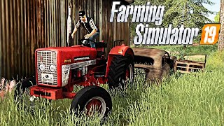 #24 - ACQUISTIAMO UN TERRENO w/Robymel81 - FARMING SIMULATOR 19 ITA RUSTIC ACRES