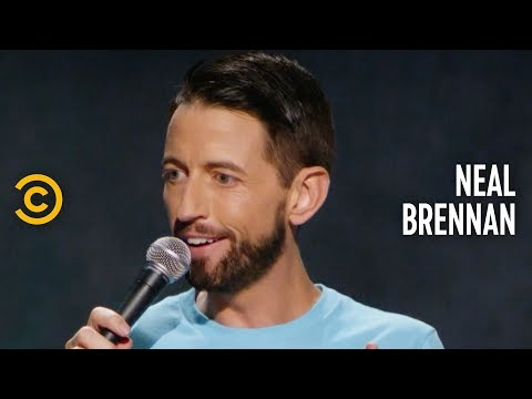 When Barack Obama Dissed Dave Chappelle - Neal Brennan