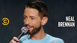 When Barack Obama Dissed Dave Chappelle - Neal Brennan thumbnail