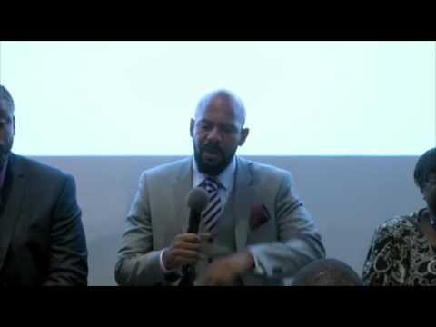 Panel I: Survivor-centered responses to violence