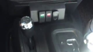 how to put your jeep wrangler in 4 wheel drive jk 2007 2016