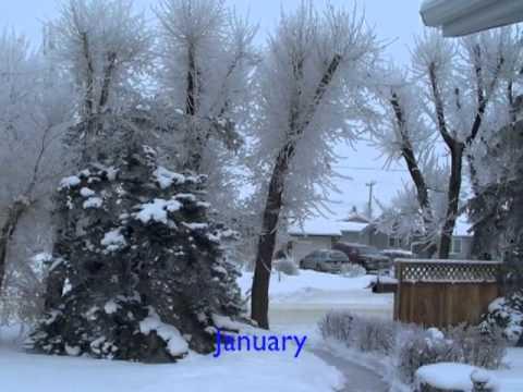 Canadian Seasons