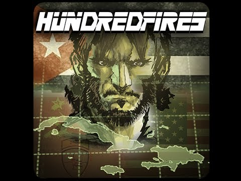 HUNDRED FIRES: Infiltration Action Game Trailer gameplay