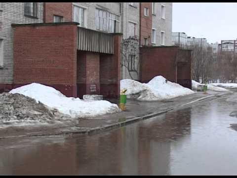 Видео Очередь ремонта домов