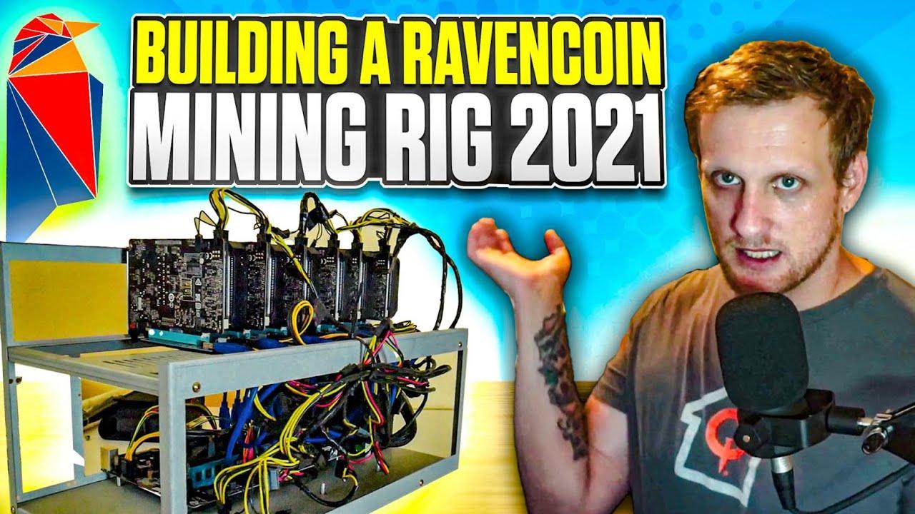 bitcoin mining setup 2021)