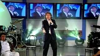Riccardo Antonelli, Il mio primo angelo - da MilleVoci 2009. ©