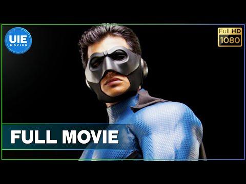 Mugamoodi Tamil Full Movie