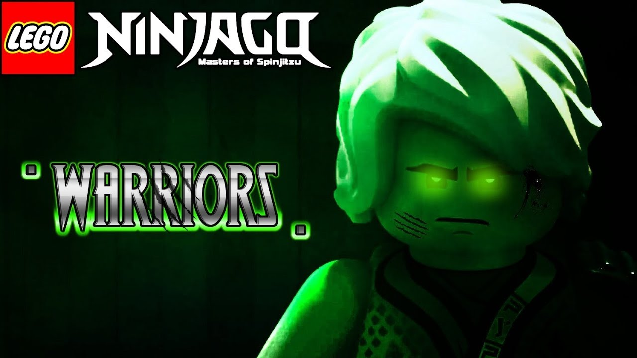 Warriors - Ninjago Tribute (Imagine Dragons)
