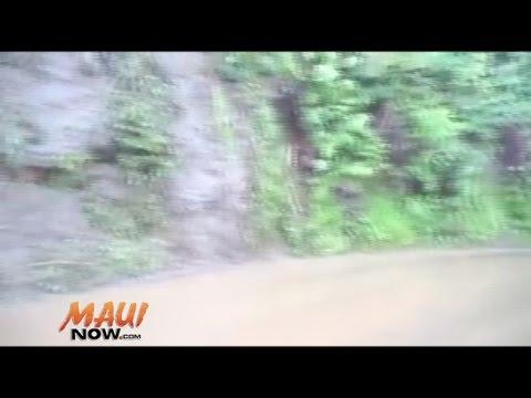 Hana Hwy Landslide 11.21.16