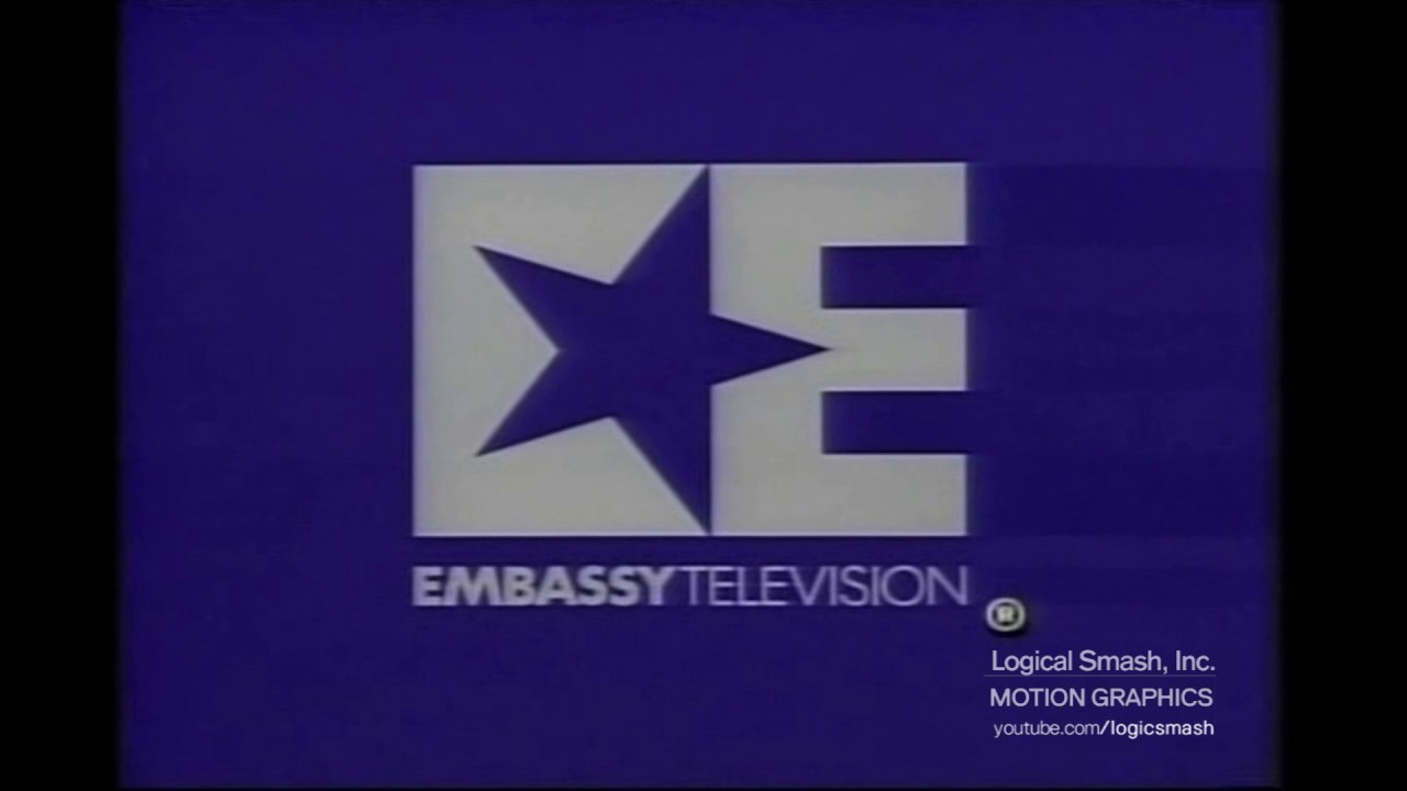 Embassy Television/Sony Pictures Television