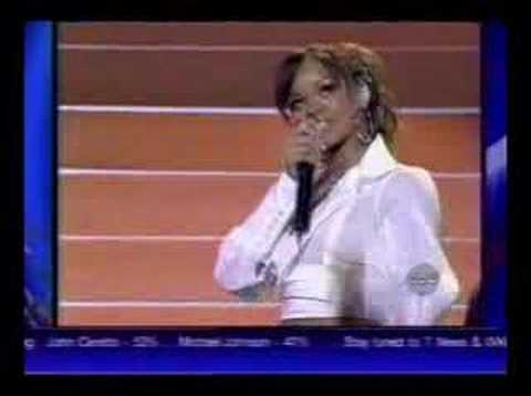 Rihanna, Amerie, Tierra Marie Live @ 2005 World Music Awards