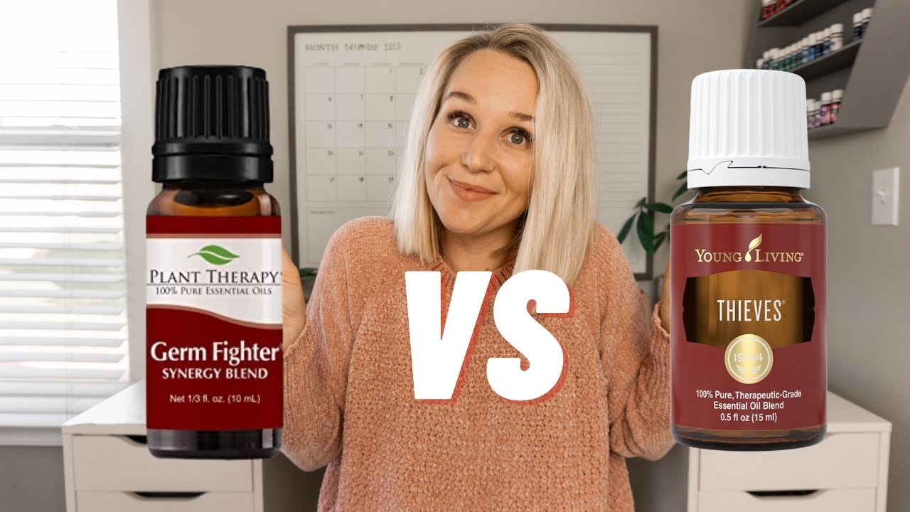 Download Young Living Essential Oils VS Plant Therapy Essential Oils - I tried both | Torey Noora