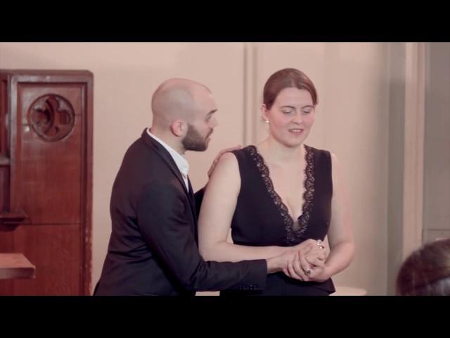 Teaser du spectacle de Ninon Demange / Réalisation T. Liegeard