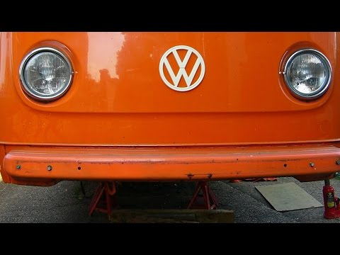 VW Boogie - Henry And The Bleeders
