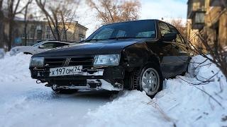 ПРАВДА О ВЛАДЕНИИ СТАРОЙ ИНОМАРКОЙ | Fiat Croma 2.0 Ti.e
