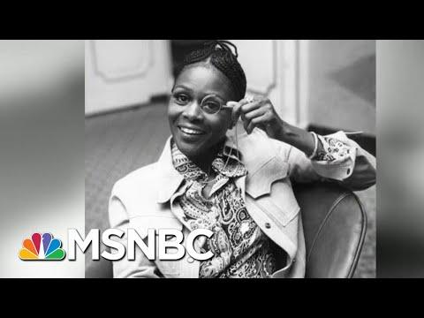 Legendary Actor Cicely Tyson Dies At 96 | Morning Joe | MSNBC