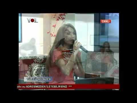 Fatma Aksoy - Ben yoluma kurban olam (u.h.)