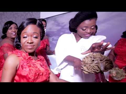 AMAZING LOVE - FRANCISCA + SHADRACH A GHANAIAN WEDDING TRAILER