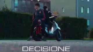 DELLA- DECISIONE(Pseudo Video)