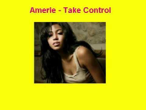 Amerie  Take Control