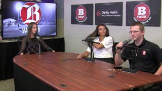 BVarsity Live, Part 2, Oct. 30, 2014