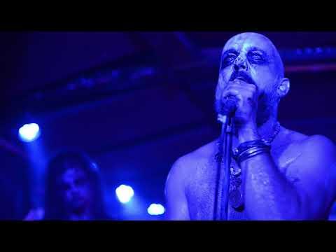 Chaos Invocation - Menskindrums of Doom (live Lyon - 16/10/2018)