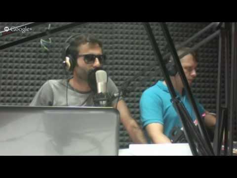 26 08 2013 Kill Valentine su Radio Canale 4