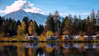 Natterer See: Autumn Impressions