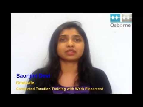 Accountancy Training, AAT Courses, IAB Courses, Taxation Training