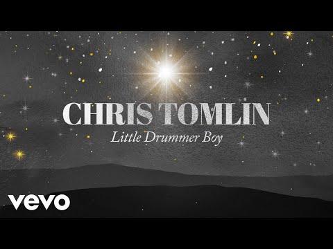 Chris Tomlin - Little Drummer Boy (Audio)