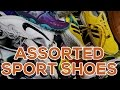 Sport Shoes - Famous Brands