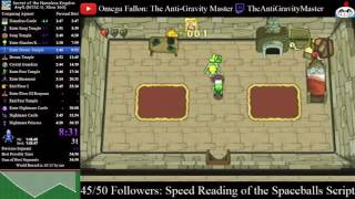 Adventure Time: The Secret of the Nameless Kingdom Any% Speedrun in 35:17 (World Record)