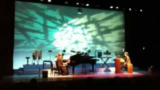 鹿児島のカワイ音楽教室講師の方々によるコンサート。