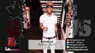 Kevdon - Rotten Rich (Official Audio 2019)