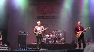 LEVEL 42- LIVE AT ROCHESTER CASTLE GARDENS TRACK- HEAVEN IN MY HAND...