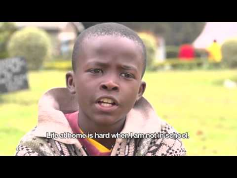 Compassion Kenya Sports Tournament Short Version