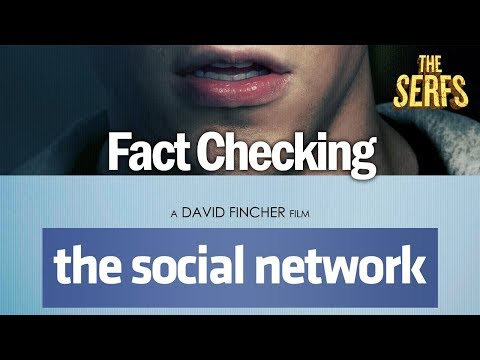 The Social Network Fact VS Fiction The True Story of Facebook and What Went Wrong