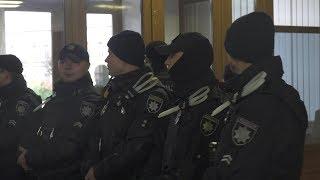 Громадськість Житомира обурена новими правилами пропуску на сесію обласної ради