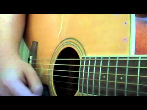 Joe Purdy - Wash away Guitar strumming pattern