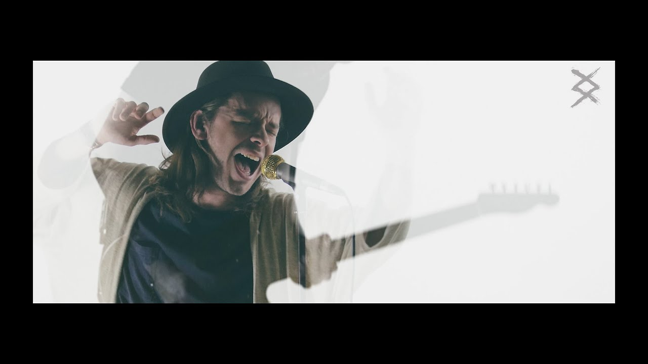 Normandie - Collide (Official Music Video) - YouTube